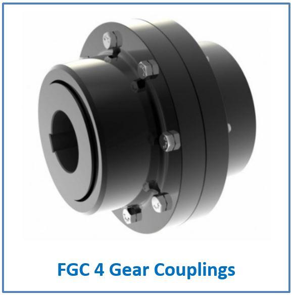 FGC 4 Coupling