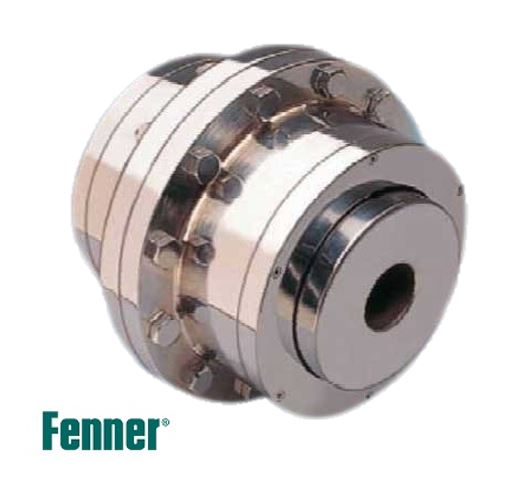 Fenner Gear Couplings