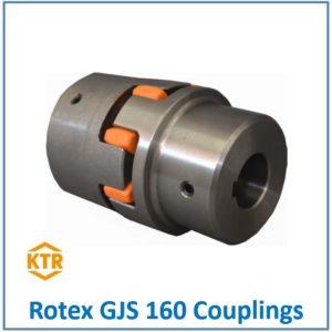 Rotex GJS 160 Coupling