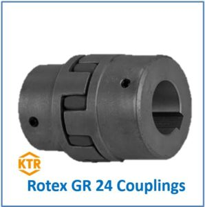 Rotex GR 24 Couplings