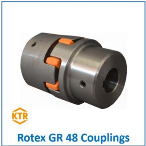 Rotex GR 48 Couplings