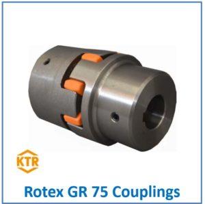 Rotex GR 75 Couplings