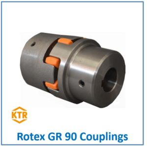 Rotex GR 90 Couplings