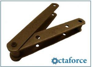 81X Conveyor Chain - Engineering Chains