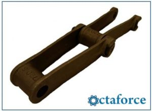 Cast 700 Class Pintle Chain - Engineering Chains