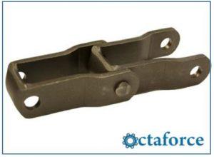 Steel Pintle Chain(1) - Engineering Chains