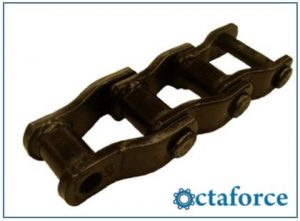Welded Steel Mill Chain(1) - Engineering Chains