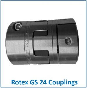 Rotex Size GS 24 Coupling